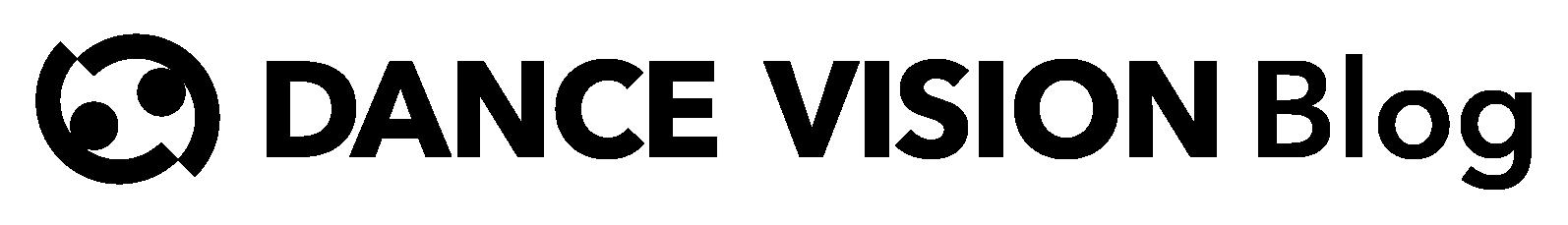 Dance Vision Blog Logo