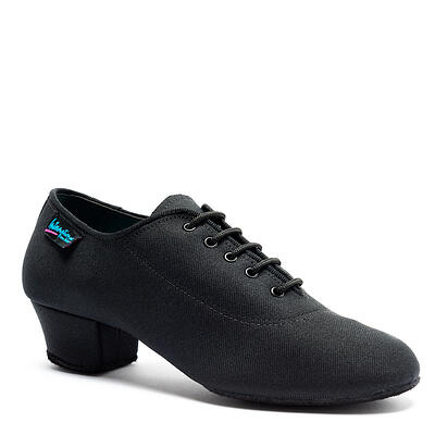 Practice shoe options for ballroom dancers are numerous!