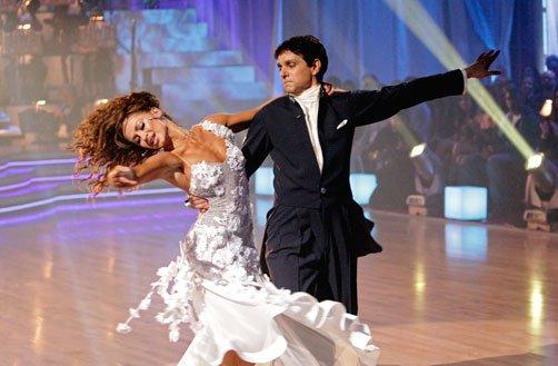 Karina Smirnoff Dancing With The Stars